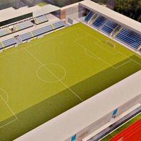 Elbląg: Nowego stadionu nie będzie