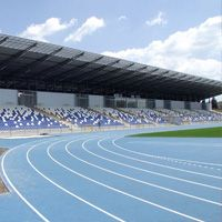 Nowy stadion: Stadion Stali Mielec
