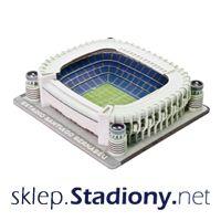 Stadiony Świata możesz mieć na własność!