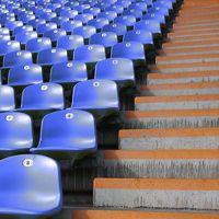 Bezpieczeństwo: Stanie na schodach kością niezgody