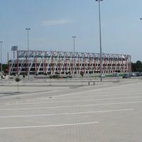 Białystok: Mało parkingów przy stadionie, da się to poprawić?