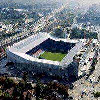 Szwajcaria: Słynny architekt chce postawić po jednym stadionie w różnych krajach
