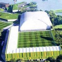 Szczecinek: Ambitny plan kompleksu piłkarskiego