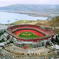 USA: Znów śmierć na stadionie NFL