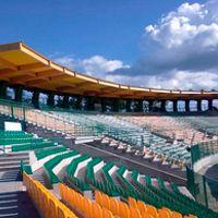 Zielona Góra: Czyja jest nazwa stadionu?