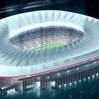 Madryt: Nowy stadion Atletico powstanie mimo fiaska Igrzysk