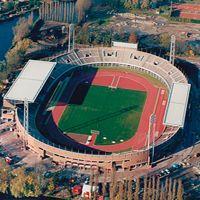 Nowy: Olympisch Stadion Amsterdam