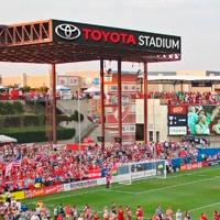 USA: Jest drugi na świecie Toyota Stadium