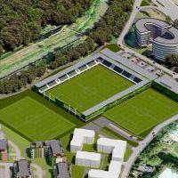 Kraków: Kolejny nowoczesny stadion, tym razem dla Garbarni