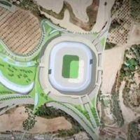 Rzym: Roma zapowiada stadion za trzy lata