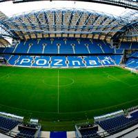 Poznań: Zmiany w zarządzaniu stadionem, ma poprawić wyniki