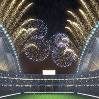 Nowy projekt: Khalifa National Stadium