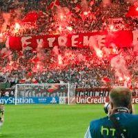 Warszawa: Legia bez kibiców do końca roku? Jutro decyzja