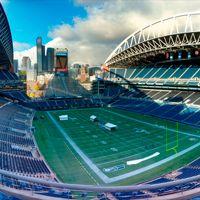 USA: Oto najgłośniejszy stadion świata