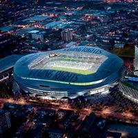 Londyn: Kto powalczy o stadion dla Tottenhamu?