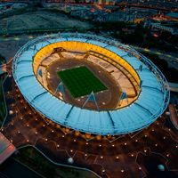Londyn: Leyton Orient gra va banque w walce o Olimpijski