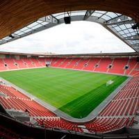 Praga: Stadion Slavii zostanie powiększony?