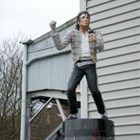 Londyn: Pomnik Jacksona zniknie z Craven Cottage