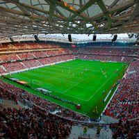 Nowe stadiony: Nicea, Dunkierka i Saint-Avold