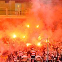 Kraków: Stadion Cracovii zamknięty na dwa mecze