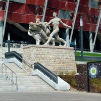 Narodowy: Patronatu nie będzie, pomnik na pocieszenie?
