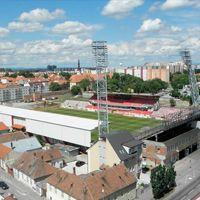 Nowa budowa: City Arena