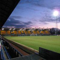 Nowe stadiony: Cambridge, Torquay, Macclesfield i Dagenham