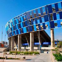 Nowy stadion: Estadio Regional de Antofagasta