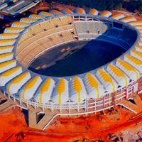 Afryka: Nowy stadion narodowy Zambii gotowy
