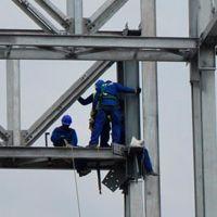 Brazylia: Robotnicy mogli zginąć? Budowa wstrzymana w Kurytybie
