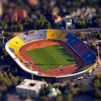 Serbia: Sąd odebrał stadion Partizanowi
