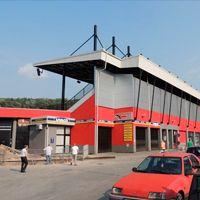 Nowe stadiony: Serbska piątka