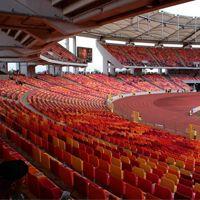 Nigeria: Kolejny skandal związany ze stadionem narodowym