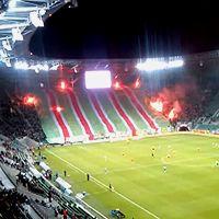 Wrocław: Stadion będzie częściowo zamknięty?