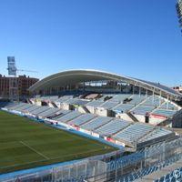 Hiszpania: Nowy stadion dla… Getafe?