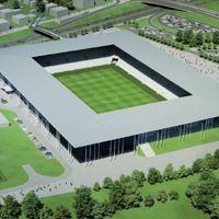 Chorzów: Ponad 20 firm zakwalifikowanych do konkursu na nowy stadion Ruchu