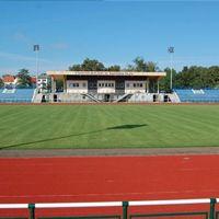 Nowe stadiony: Starogard, Wyszków, Siedlce, Radłów