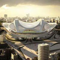 Tokio: Architekci krytykują wizję Zahy Hadid