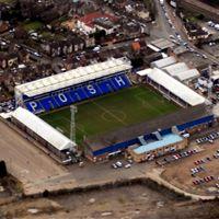 Anglia: Peterborough United mają zielone światło, trybuny do zmiany