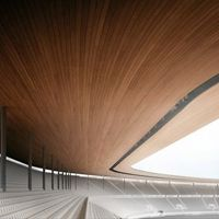 Nowy projekt: Olympiastadion Helsinki