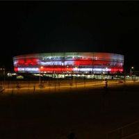 Wrocław: Miał być baraż, będzie sparing