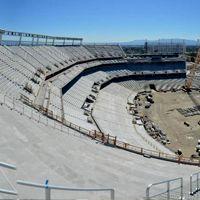 Santa Clara: Znów śmierć na budowie Levi's Stadium