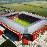 Sofia: Niemcy skuszą jednak CSKA na nowy stadion?
