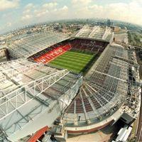 Manchester: Miejsca stojące na Old Trafford? United sprawdzą wykonalność