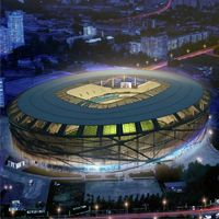 Mundial 2018 Jekaterynburg wypadnie z listy gospodarzy?