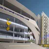 Londyn: Tottenham zacznie budowę przed czerwcem 2014?