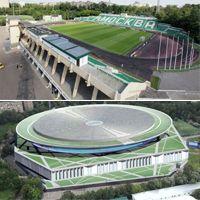 Moskwa: Kolejny legendarny stadion do rozbiórki