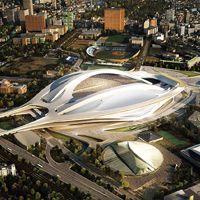 Tokio: Stadion Olimpijski zbyt drogi, co wypadnie z projektu?
