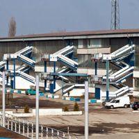 Olsztyn: Znów bez chętnych, co dalej ze stadionem?