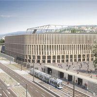 Zurych: Jednak powstanie nowy stadion piłkarski?